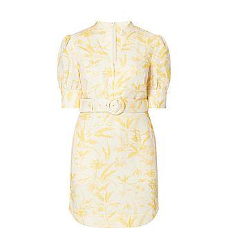 Rousseau Mini Dress