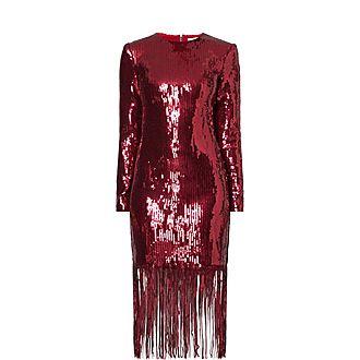 Matisse Midi Dress