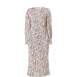 Tigresse Midi Dress