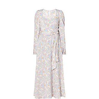 Fleur Midi Dress