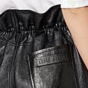 Leather Shorts, ${color}