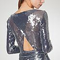 Angelo Sequin Dress, ${color}