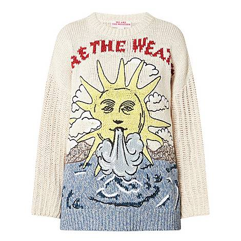 The Weather Sweater, ${color}