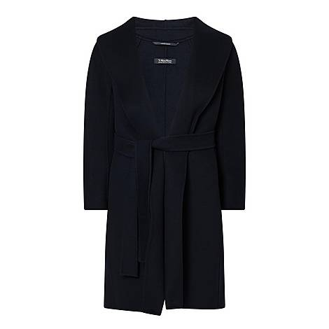 Messi Wool Wrap Coat, ${color}