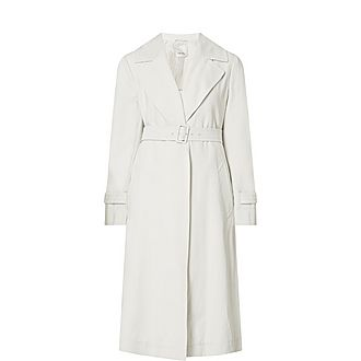 Mila Duster Trench Coat