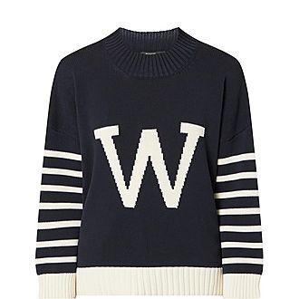 Morseca W Sweater