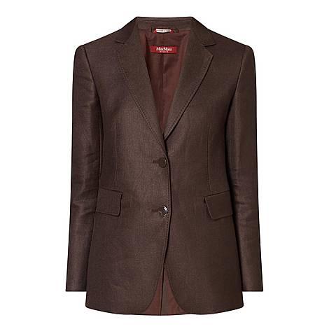 Tom Blazer Jacket , ${color}