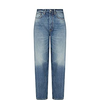 The Toby Jeans