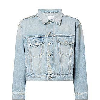 The Harvey Denim Jacket