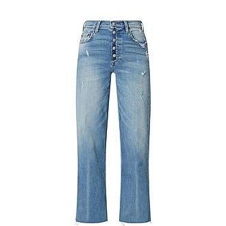 The Mikey Wilde Jeans
