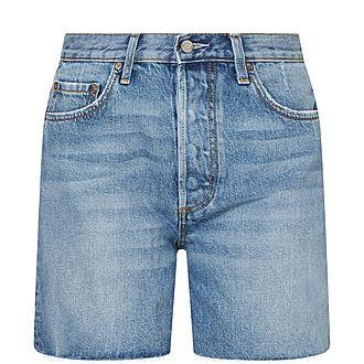 The Monty Shorts