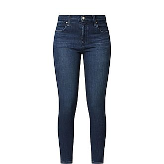Alana High Rise Jeans