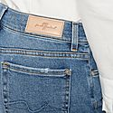 Roxanne Slim Fit Ankle Jeans, ${color}