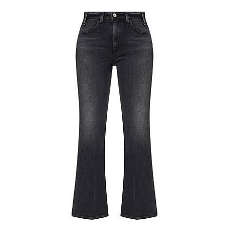 Amelia Flared Jeans, ${color}