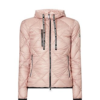 Oulx Down Padded Jacket