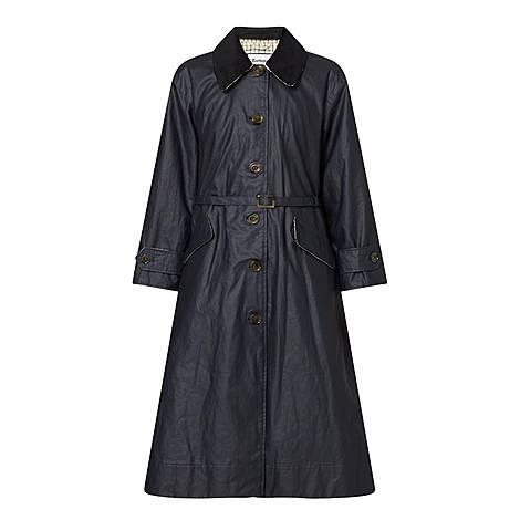 Mildred Long Coat, ${color}