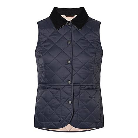 Deveron Quilted Jacket, ${color}