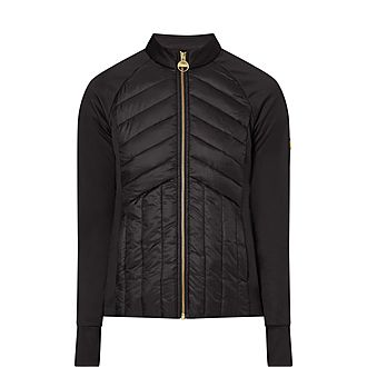 Drive Quilted Jacket