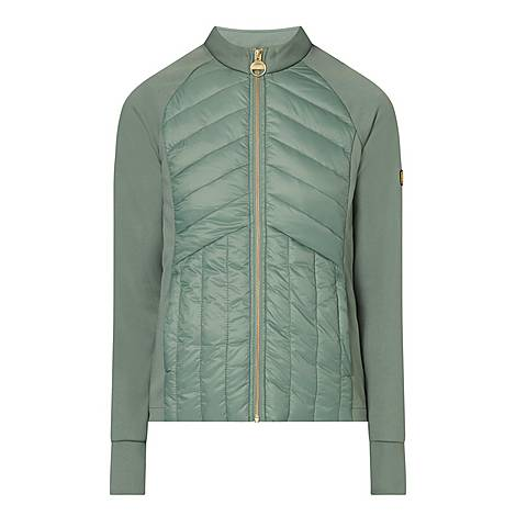 Drive Quilted Jacket, ${color}