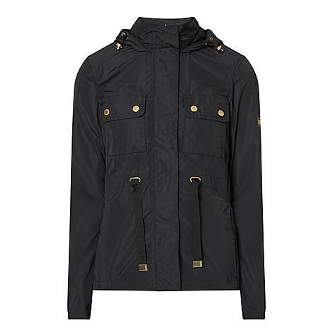 Curveball Waterproof Jacket, ${color}