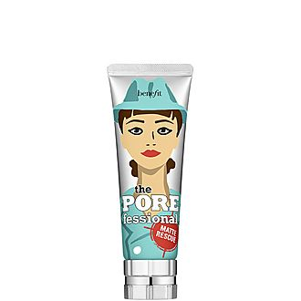 The POREfessional: Matte Rescue Invisible-Finish Mattifying Gel 50ml