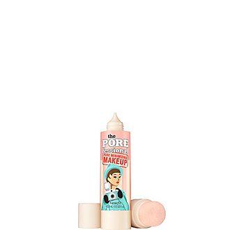 the POREfessional: pore minimizing makeup