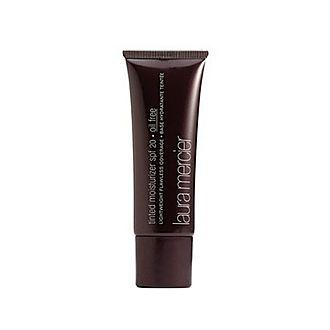 Tinted Moisturizer-Oil Free Broad Spectrum SPF 20 Sunscreen