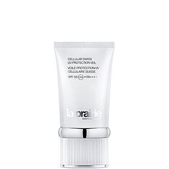 Cellular Swiss UV Protection Veil SPF 50