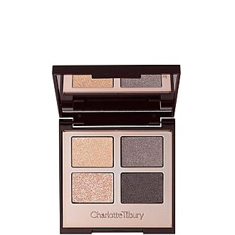 Luxury Palette: The Uptown Girl - Colour-Coded Eye Shadows