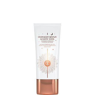 Overnight Bronze & Glow Mask