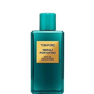 Neroli Portofino Body Oil 250ml