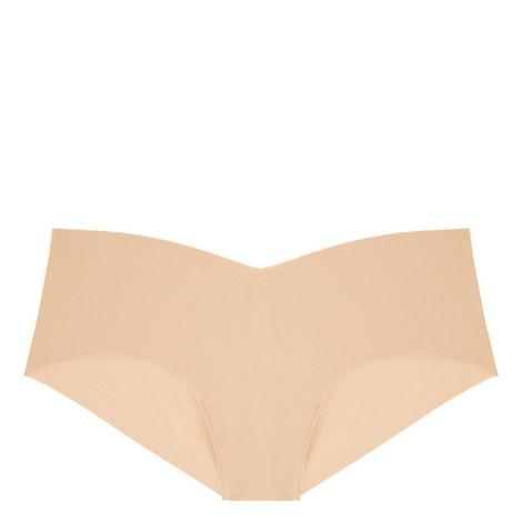 Seamless Girl Shorts, ${color}