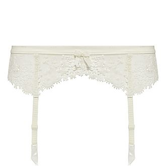 Wish Suspender Belt