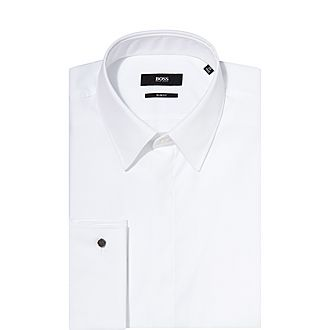 Ilias Evening Shirt