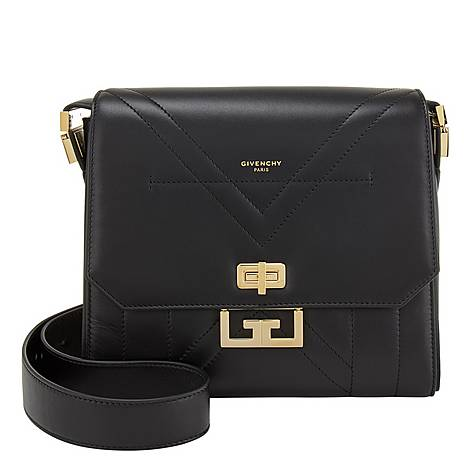 Eden Medium Shoulder Bag, ${color}