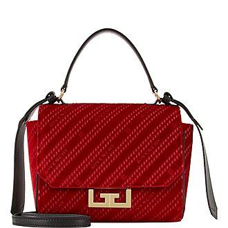 Eden Mini Crossbody Bag