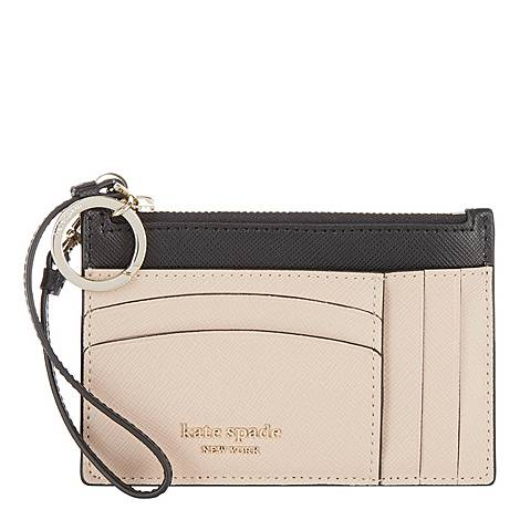Spencer Wristlet Wallet, ${color}