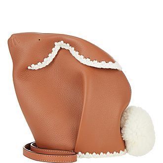 Bunny Shoulder Bag