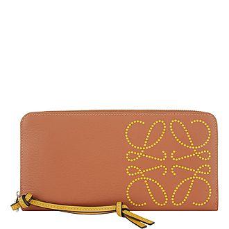 Anagram Wallet