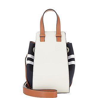 Mini Sailor Tote Bag