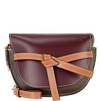 Gate Small Shoulder Bag