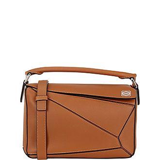 Puzzle Small Handbag