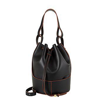 Balloon Shoulder Bag