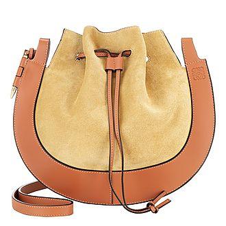 Horseshoe Shoulder Bag