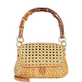 Brooke Bamboo Bag