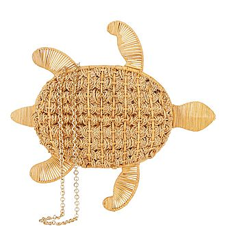 Tracy Turtle Bag