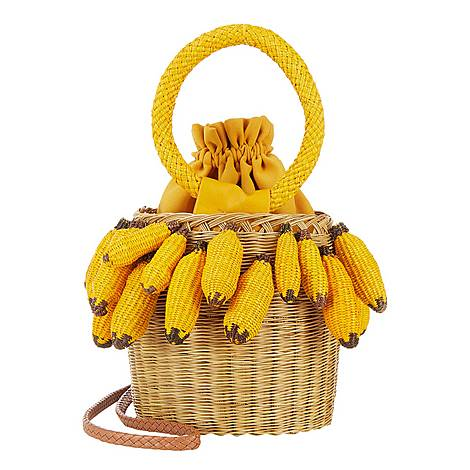 Lauren Banana Bag, ${color}