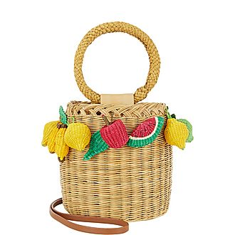 Lauren Fruits Bag