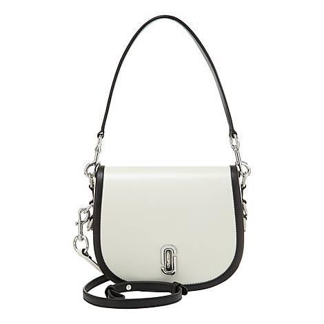 The Saddle Crossbody Bag, ${color}