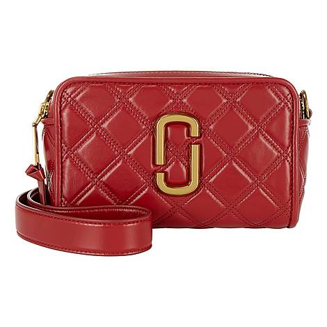 Quilted Softshot 21 Crossbody Bag, ${color}